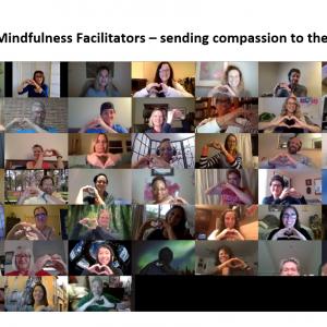 Mindfulness Meditation (free)